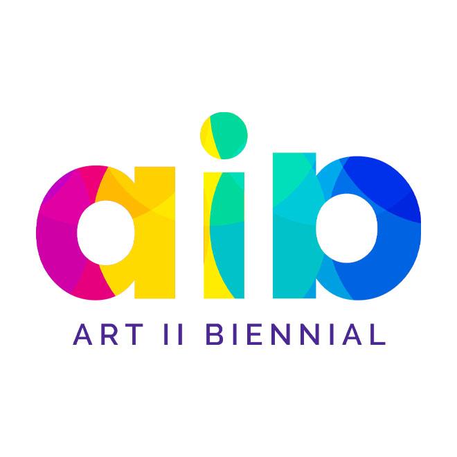 Art Ii Biennaalin logo