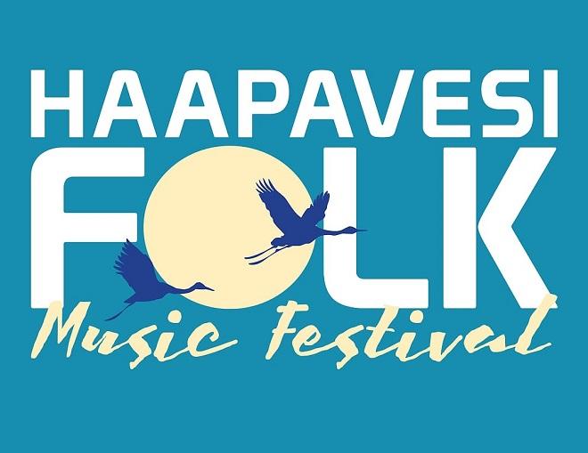 Haapavesi Folk Music Festivalin logo