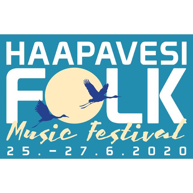 Haapavesi Folkin logo