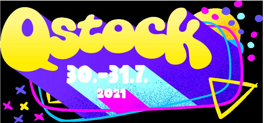 Qstockin logo