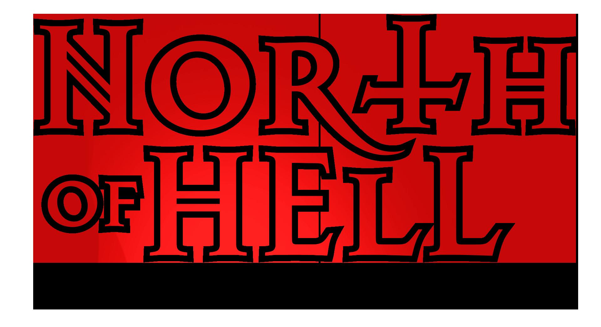 North of Hell -festivaalin logo